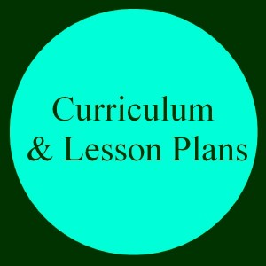 Curriculum and Lesson Plans
