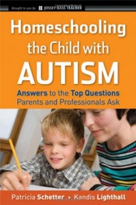 Homeschooling the Child with Autism 2