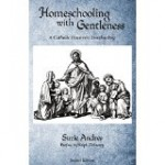 Book Review: Homeschooling with Gentleness