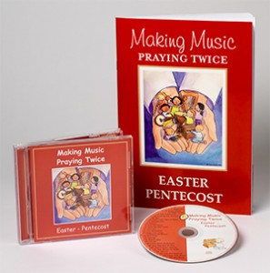 Making Music Praying Twice - Easter