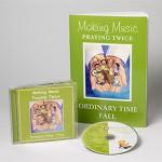 Making Music Praying Twice - Fall CD