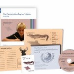 IEW - Phonetic Zoo Spelling Starter Set A