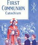 St. Joseph's 1st Communion Catechism