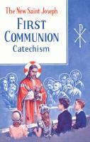 1st Communion Catechism