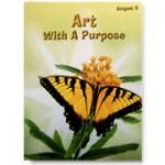 CHC Art with a Purpose Art Pac 3