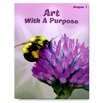 Art With A Purpose: Art Pac 1