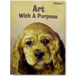 Art with a Purpose Art Pac 7
