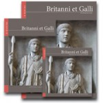 Little Latin Reader Level B - Britanni et Galli