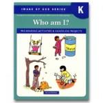 Who Am I? Religion K