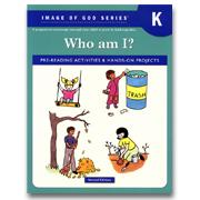 CHC Who Am I