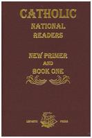 Catholic National Reader Book One