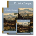 Little Latin Readers Level C - Civitates Europae