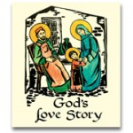 CHC God's Love Story