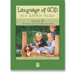 CHC Language of God, Level B