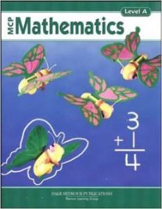 MCP Math A