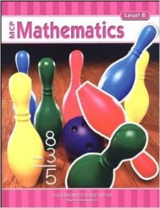 MCP Math B