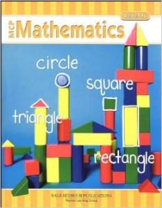 MCP Math K