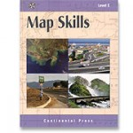 Map Skills E