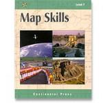 Map Skills F