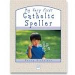 CHC My Very First Catholic Speller