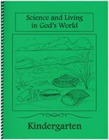 SCIENCE-LIVING-IN-GOD-S-WORLD-K