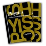 Saxon Physics