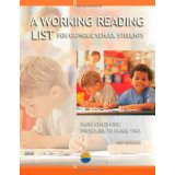 Working Reading List Pre K - Grade 2