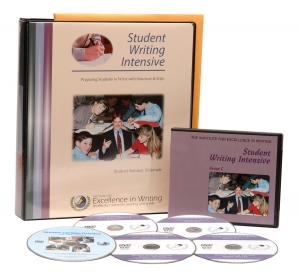 IEW Student Writing Intensive Level C