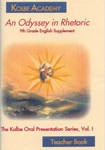 Kolbe An Odyssey in Rhetoric
