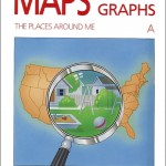 Maps, Charts and Graphs 1