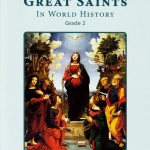 Seton Great Saints in World History