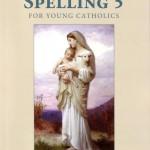 Seton Spelling 5