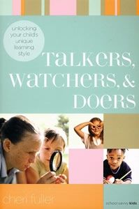 Talkers Watchers and Doers