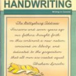 Universal Publishing Handwriting 5th Grade
