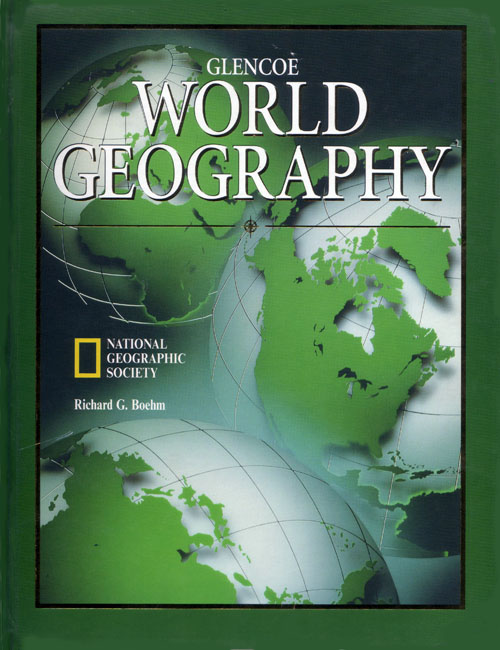 World Geography — Today's Catholic Homeschooling