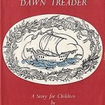Contemplation aboard the Dawn Treader