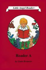 Little Angel Reader Phonics Series