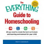 Book Review: The Everything Guide to Homeschooling