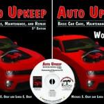 Auto Upkeep Homeschool Kit