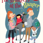 New Chime Travelers: The Strangers at the Manger