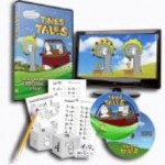 Times Tales - Learn Times Tables in a New Way!