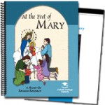CHC - At The Feet of Mary