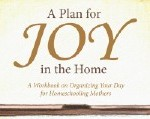 Do You Find Joy in Your Homeschool Life?