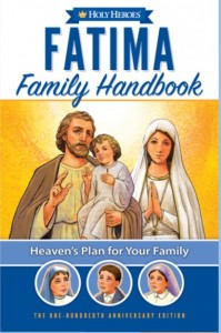 The Fatima Family Handbook