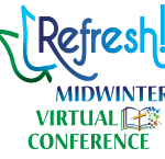 REFRESH 2018 CONFERENCE is here!