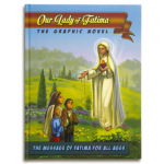 Our Lady in Fatima Graphic Novel