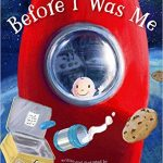 Before I Was Me - Charming Story about God's Love