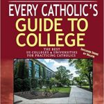 Every Catholic's Guide to College 2019