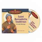 New Glory Story: Saint Bernadette Soubirous