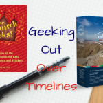 New Books on Biblical and Church Timelines